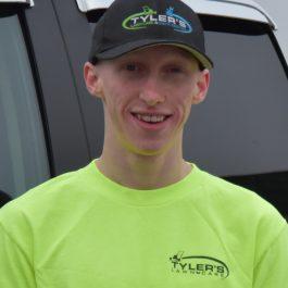 Tyler Ford